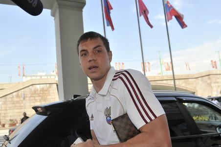 Дзюба: очень много думал о варианте с переходом в «Локомотив»